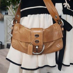 Vintage Y2K Coach Mini Soho bag